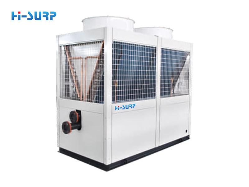 Unidad enfriadora de aire refrigerada por aire (bomba de calor)