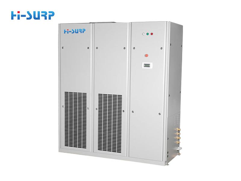 Unidad de aire acondicionado tipo control constante de temperatura y humedad