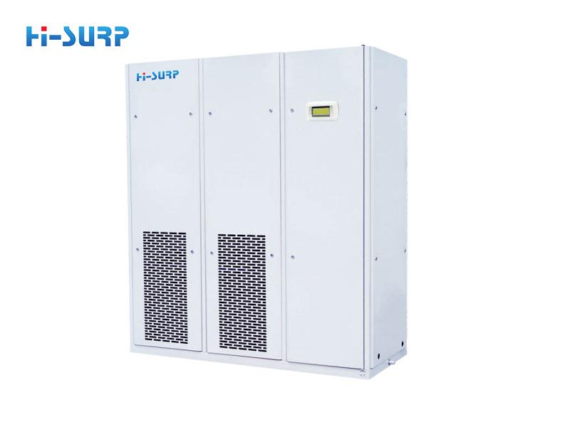 Unidad de aire acondicionado de datos