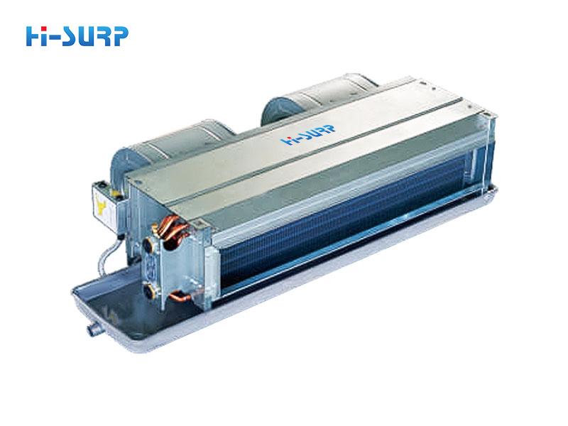 FCU (incluida la FCU de purificación)
