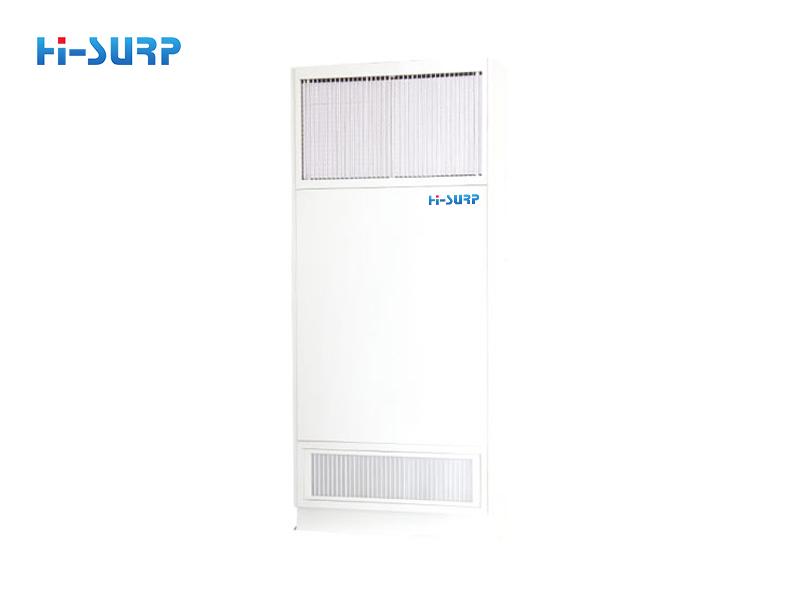 Aire acondicionado aséptico para quirófano médico integrado