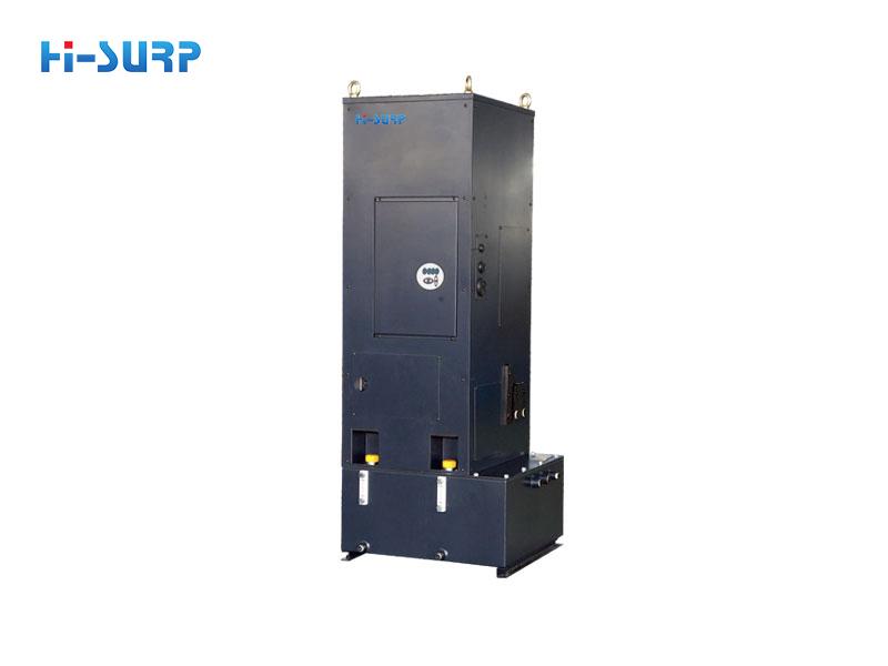 máquina de enfriamiento de aceite
