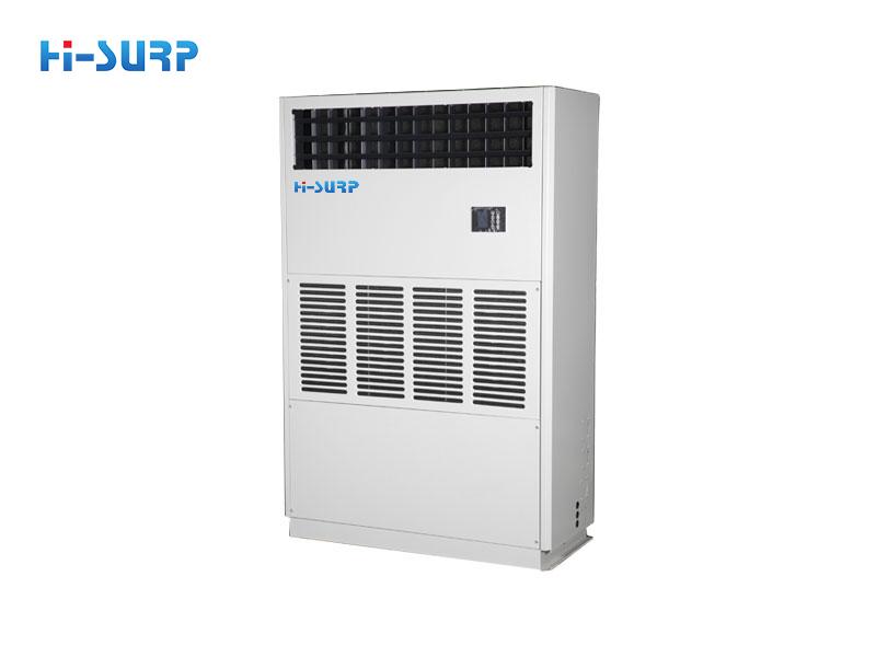 Unidad de aire acondicionado unitaria